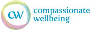 logo compassionate wellbeing